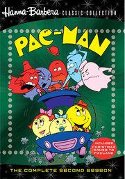 PacMan S2
