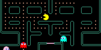 Pac-Man Plus