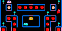 The Story Of Pac-Man's Life