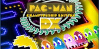 Pac-Man Championship Edition 3D