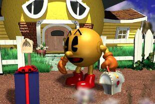 PacmanWorldOpening