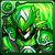 No.900  グリーンチェイサー(綠色追擊者)