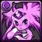 No.055  -{アメジストカーバンクル}-(紫晶寶石獸)