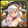 No.226  白盾の女神・ヴァルキリー(白盾之女神・瓦爾基里)