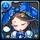 No.1415  小人の王女・白雪姫