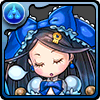 No.1415  小人の王女・白雪姫(小矮人之公主・白雪公主)