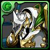 No.1653  緑騎士・デルガド(綠騎士・德爾加多)