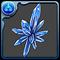 No.470  ブルークリスタル(藍水晶)