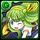 No.1417  四つ葉の王女・おやゆび姫(四葉公主・拇指姑娘)