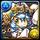 No.2494  巡警の星天使・ファミエル(巡警之星天使・琺蜜兒)
