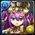 No.1115  紫蓮の吟女神・ラクシュミー