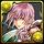 No.2779  女神の騎士・ライトニング(女神騎士・雷光)