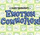 Conmoción emocional