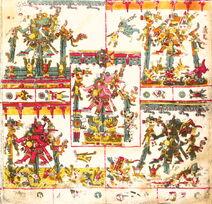 Codex Borgia 27 cropped