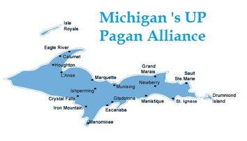 Pagan alliance