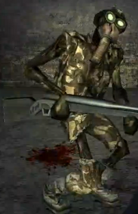 SkeletonSoldierMilitary
