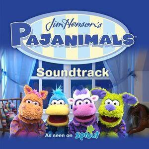 Pajanimals-Soundtrack