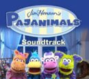 Pajanimals Soundtrack