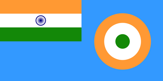 File:Ensign of the Indian Air Force svg.png