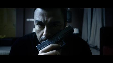 WAAR - OFFICIAL THEATRICAL TRAILER 2013