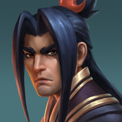 Zhin profile
