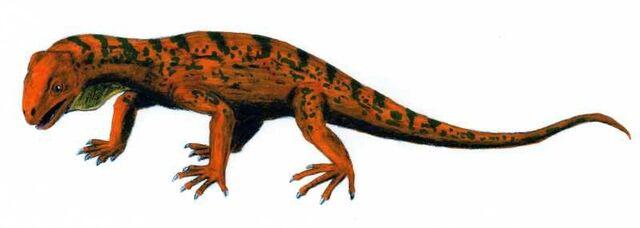 File:Trilophosaurus BW.jpg