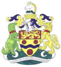 Arms-maidstone