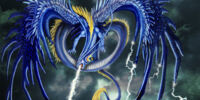 Lightning Dragon R.C.C. :