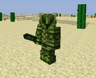 Cactus Sword ss