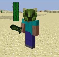 Cactus Helmet ss