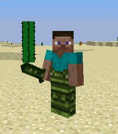 Cactus Leggings ss
