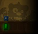 The Monster of the Haunted Hallway