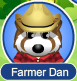 Farmer Dan Icon