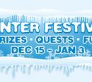 Winter Festival 2011