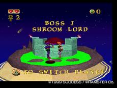 Shroom Lord PSN-upload