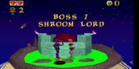 Shroom Lord (level)