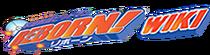 REBORN Wiki logo