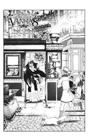 MangaVan14 - Vanitas Noe Murr Riche Dante titlecard