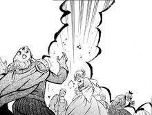 8 - Curse Bearers