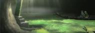 Ep01 - mendarat persis di seberang makam lacie