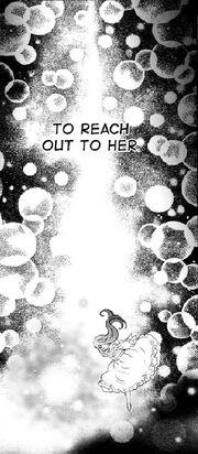 Manga - Lacie kecil