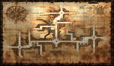 Nelhaunt map