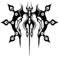 Blazing Cytadel Symbol