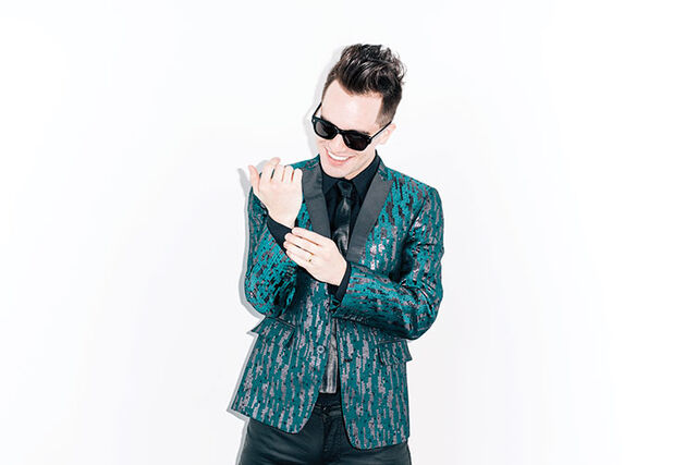 File:Brendon Urie - 2014 - 2.jpg