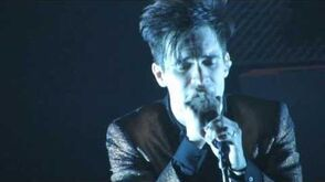 Panic! At The Disco performing Nicotine (Live in Boston)