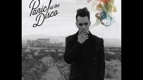 Panic! At The Disco Miss Jackson ft
