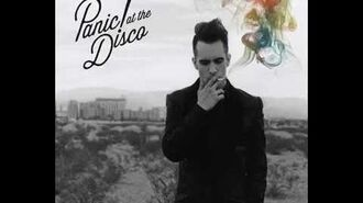 Panic! At The Disco Miss Jackson ft. Lolo OFFICIAL AUDIO