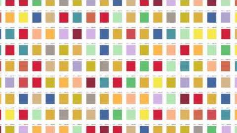 PANTONE FASHION + HOME Color System