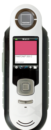 Pantone Capsure 01