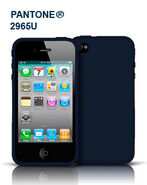 Iphone4 darkblue